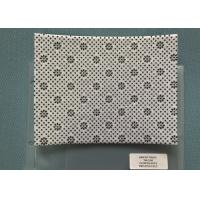 Industrial Printing 700gsm Needle Punched Felt With Smooth Hand Feel Manufactures