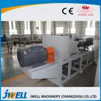 China Decoration Pvc Ceiling Machine , Pvc Wall Panel Production Line Polyvinyl Chloride on sale