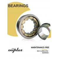 Quality Low - Maintenance Dry Sliding Bearing , Cylindrical Roller Bearing & Bushings for sale