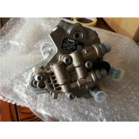 Excavator common rail fuel injection pump 5256608 Manufactures