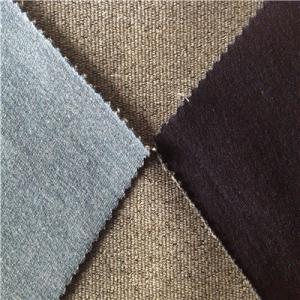 China indigo ring spun yarn for knit denim on sale