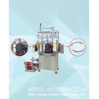 Wave coil winding machine for the wave wire forming of car generator alternator stator Manufactures