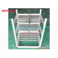 Buy cheap GC60D Storage SMT Feeder Trolly 90 Positions Universal GSM2 Feeder Cart from wholesalers