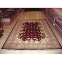 Asian silk rugs and carpet Manufactures