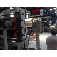 Coated Aluminum Sheet Composite PanelProduction Line Fireproof High Intensity