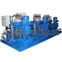 HFO Treatment Module Power Plant Equipments Power Generating Station Manufactures