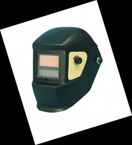 Self Adjusting Full Face Auto Darkening Welding Helmet Solar Powered Manufactures