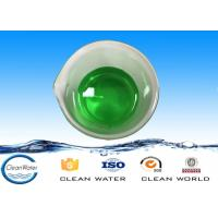 BV ISO Cleanwater Green Liquid Chemical Deodorizer Plant Extract Water Treatment PH 7 Manufactures