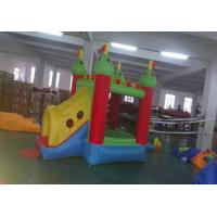 Funny Inflatable Castle / Bouncy Castle Inflatables China / Inflatable Bouncy Castle With Good Quality Manufactures