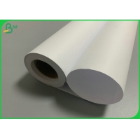 80g Tear - resistant Engineer Drawing Paper CAD Plotter Paper 3'' 150m
