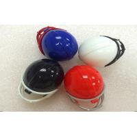 Cheap OEM Precision 3D Printing Rapid Prototype Colorful Baseball Helmet for sale