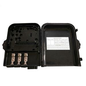 Outdoor Indoor Fiber Splitter Distribution Box , FDB Fiber Distribution Box 8 Port Manufactures