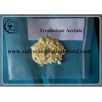 China Trenbolone Acetate 10161-34-9 Muscle Gain Tren Ace Trenbolone Steroid on sale