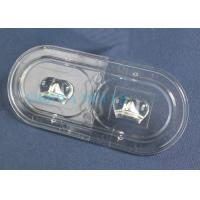 Transparent Auto Electrical Connector Mold Parts With ISO Certification Manufactures