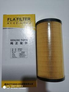 Hitachi Excavator Fuel Water Separator Inner Filter 4679981 8-98075854-0 Manufactures