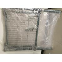 Cheap Powder Coating Garden using Wire Mesh Fencing for residential , water and UV resist for sale