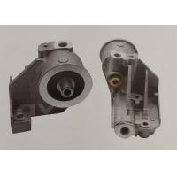 Heavy Duty Fuel Filter Head Strong Driving Force Standard Size OEM Service Manufactures