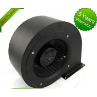 Commercial Forward Curved Centrifugal Fan Air Blowers With Brushless DC Motor Manufactures