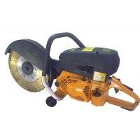 Emergency Rescue Dual Blade Saw 105dB Low Noise 315mm Blade Speeds Manufactures