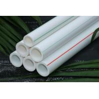 Ppr Pipe Specification Manufactures