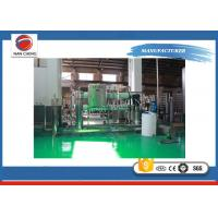 Reverse Osmosis Ozone Water Filter RO System Drinking Pure Water Treatment Plant Manufactures