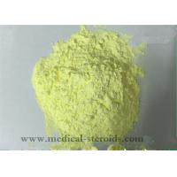 China High Pure S-4 / Andarine SARMs Raw Powder for Muscle Growth CAS 401900-40-1 on sale