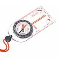 Buy cheap foldable map measure compass from wholesalers