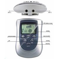 China Portable	Hand-held SM9303 pain relife massager Automatic timer ensures a treatment duration on sale