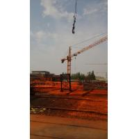 construction tower crane Manufactures