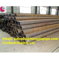 STOCK ASTM A335 P11 STEEL TUBES/PIPES Manufactures
