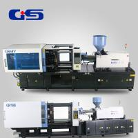 High Precision 120 Ton Injection Molding Machine , Plastic Crate Making Machine Manufactures