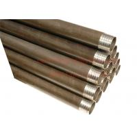 NW HW HWT Wireline Casing Pipe Core Drilling Casing Tubing 3m 1.5m Manufactures