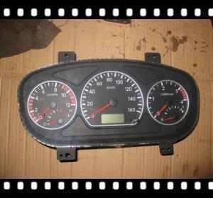 Cheap ,Genuine Foton Parts FOTON TRUCK PARTS,COMBINATION INSTRUMENT ASSY 1B20037600070 for sale