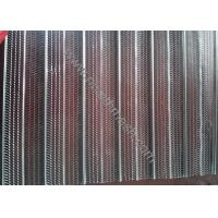 2.4m Galvanized Expanded Metal Lath 600mm width 0.3mm Thickness JF0708 Manufactures