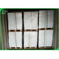 FSC Approved 70*100cm Couche Paper 120gsm C2S Coated Paper For Printing Manufactures