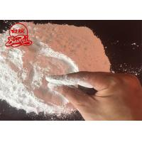 Chemical Material Calcium Hydroxide Powder Whiteness 85 With SGS Certified Manufactures