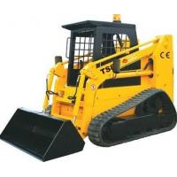 CE and EPA TS Series Crawler Loader Manufactures