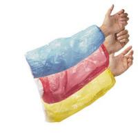 LDPE Material Disposable Arm Sleeve CoverFor Medical / Food Industry And Home Care Manufactures