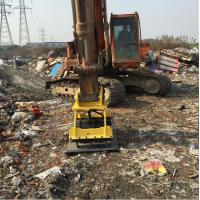 China brand excavator hydraulic wacker plate compactor suppliers on sale