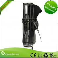 Electric Exhaust AC Motor Axial Fan For Industrial / Bathroom CE Certificate Manufactures