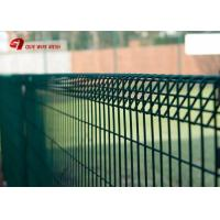 SGS Passed Roll Top Brc Wire Mesh Fence Panels Decorative With Long Time Manufactures