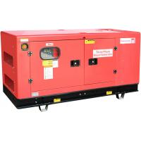 75KVA-1000KVA Diesel silent Generator with YTO Engine( K32500) Manufactures