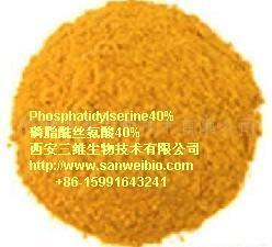 Phosphatidylserine Manufactures