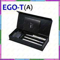 Wholesale Harmless Electronic Cigarette Cartridge 5 Pcs Gift Packing EGo T E Cigarette Manufactures