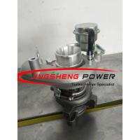 Auto Engine Turbo 49135-03111 49135-03130 49135-03101 For Mitsubishi Fuso 4M40 Engine Manufactures