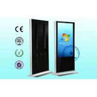 Cheap 47 Inch All In One Advertising Digital Signage Touch Screen Display 1080*1920 for sale