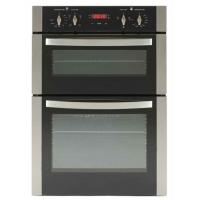 Built in Double Oven with 90L - SS00 Manufactures