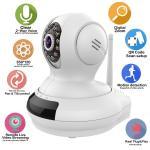 720P Wireless Wifi IP Security Camera Pan/Tilt