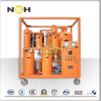China Impurities Removal Turbine Lube Oil System Light Weight Low Noise Fixing Type on sale