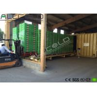Cheap 14 Pallets Vacuum Cooling Machine for sale